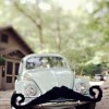 Hot Wedding Trend~ The Mustache