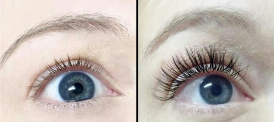 Long, Luscious Lashes to the XTREME!