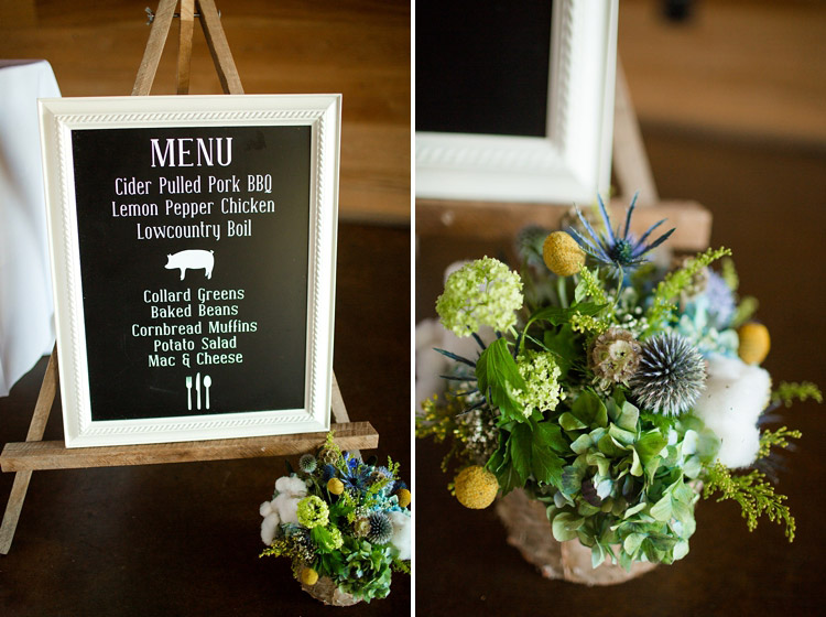 Centerpieces for Pepper Plantation