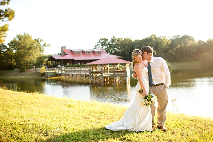 Bride and Groom Pavilion at Pepper Plantation