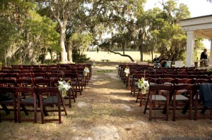 Oyster House Farm Wedding