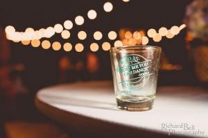 Shot Glass Favor